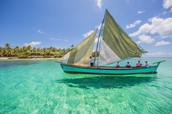 Enjoy Sailing & snorkeling