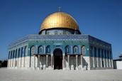 Alaqsa Mosque