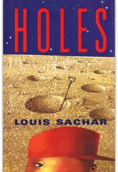 Books by Louis Sachar