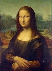 1503-1506 Mona Lisa