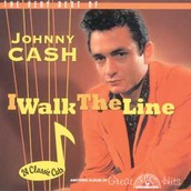 Music Of Johnny Cash
