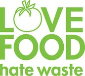 Don't waste good food!