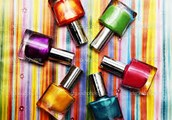 Glamorous Nails !!!
