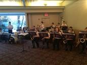 Advanced Jazz at Meson Sabika