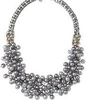 Isadora Pearl Bib £55