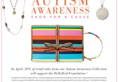 Support Autism Awareness and Shop for a Cause!