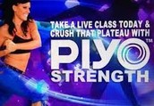 Become a certified PiYo Strength Instructor in just one day!!