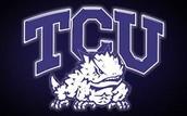 In State Private University- TCU