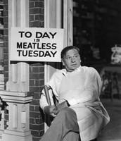 Meatless Tuesdays