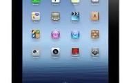 iPad Ecrã Retina