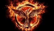 Hunger Games Revolution