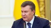 President of Ukraine