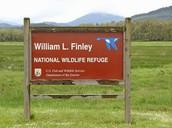 William L. Finley National Wildlife Refuge