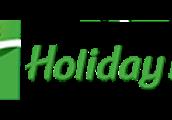 Holiday Inn $92/night