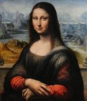 Gioconda de Museo del Prado