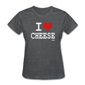 Get your cheese apparel!