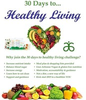 New Clean Eating/Detox Groups Starting for February & March!