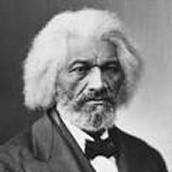 Interviewing Frederick Douglass