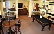 Fantastic Resident Lounge