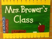 From Mrs. Brower's Class