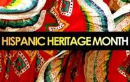 ¡El mes de la herencia hispánico!