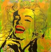 Marilyn Kennedy Monroe