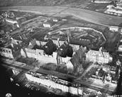 Nuremberg Palace of Justice