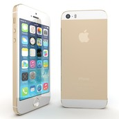 Are gold iphone