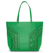 Tote For Spring