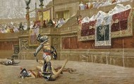Games of the Gladiators