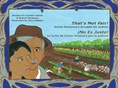 Written by Carmen Tafolla & Sharyll Tenyuca; illustrated by Terry Ybanez