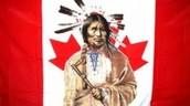 L'histoire du Canada