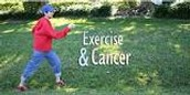 Exercise helps prevent Cancer