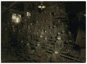 child labor then in coal mines
