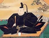 Tokugawa Ieyasu sjaianaoxnxuxjs