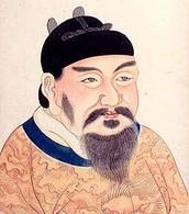 Emperor Gaozong of Tang