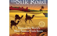The Silk Road: 20 Projects Explore the World's Most Famous Trade Route by Kathy Cecri