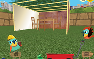 Build your sukkah in 3D