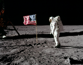 What was the first Moon Landing?