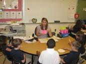 Supplemental Teaching/Alternative Teaching