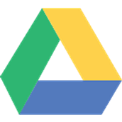 Google Drive... storage for everything!