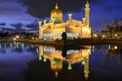 The al-Aspu Mosque