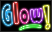 7th and 8th grade GLOW PARTY DANCE