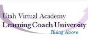 Are you a Learning Coach University Graduate?