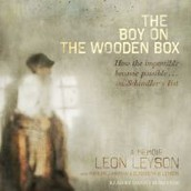 Boy on the Wooden Box by Leon Leyson