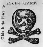 Stamp Act-1765