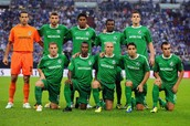 כדורגל- מכבי חיפה