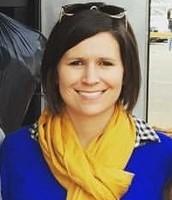 Emily Orman, Teacher / Trinity, NC