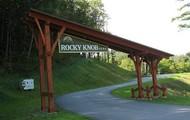 Rocky Knob Park