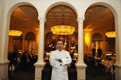 Letters to a Young Chef by David Boulud